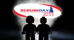 Co creation ScrumDay 2015